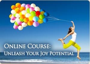 Joy Potential Online Course