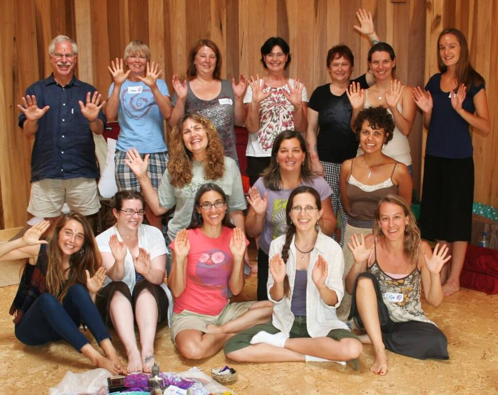 Reiki July 2011 HANDS