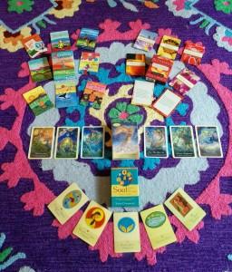 joyful card decks