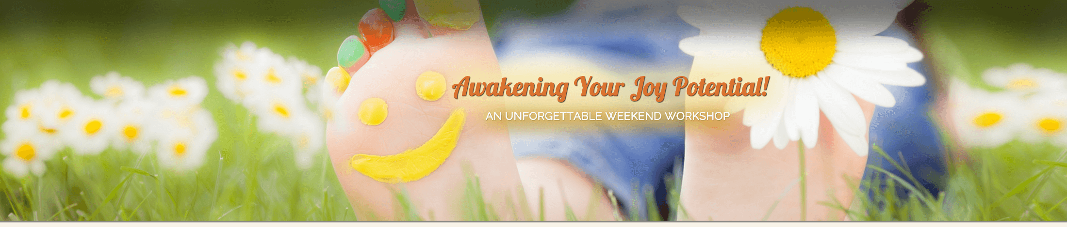 Awakening Your Joy Potential