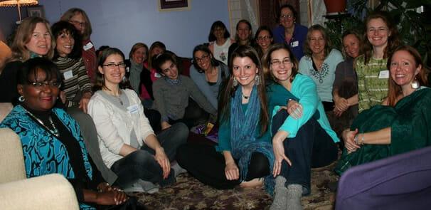 Buffalo Sisters March 2011